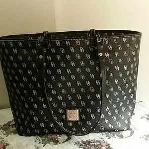 Dooney & bourke Gretta Tote large